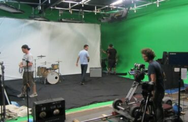 Sound Stage Los Angeles Loyal Studios