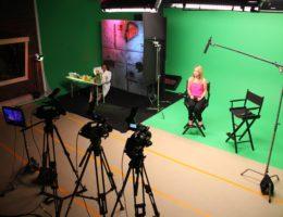 Multi Camera shoot Loyal Studios
