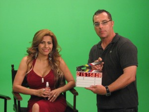 Bob Bekian Producer Cosmetic Commercial Loyal Studios