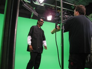 Snoop Dogg Produced by Bob Bekian Music Video