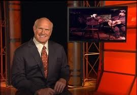 Terry Bradshaw produced by Bob Bekian